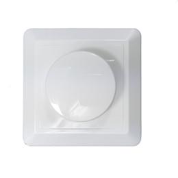 Europea standard 200W Max 200-240V Pro-Dim Bordo di uscita Dimmer Switch per il LED dimmerabili, alogene ea incandescenza Luce in Offerta