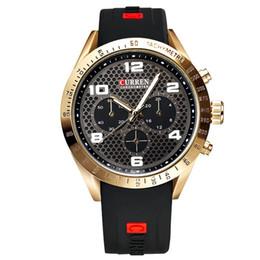 Vogue clocks online shopping - Design Men Casual Sports Watches Young Vogue Mens Analog Quartz Watches New Man Digital Wristwatches Clock Relogio Masculino