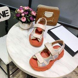 $enCountryForm.capitalKeyWord NZ - Brand Sandals Designer Slippers High Quality Slides Designer Shoes Designer Huaraches Flip Flops Loafers Boots Sneakers xyh19021404