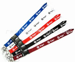 Wholesale ape e for sale – custom Hot sale Sport Clothes Brand A ape Lanyard CellPhone Strap Necklace Chain String E Cigarette ID card holder For Camera iphone XS Max Note9