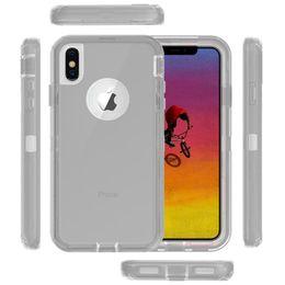 $enCountryForm.capitalKeyWord Australia - Phone Case for Apple iPhone 6 7 8 6p 7p 8p XR XS XS Max XI 2019 Heavy Duty TPU Shock Absorption Bumper & Hard PC Anti-Scratch Coating Cover