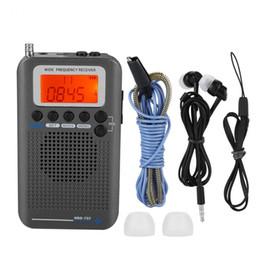 $enCountryForm.capitalKeyWord Australia - BEESCLOVER Band Radio Receiver VHF Portable Full Band Radio Recorder for AIR FM AM CB VHF SW