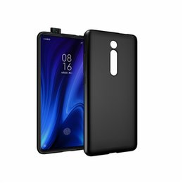 Cheap Back Case Australia - 2019 Hot Selling Manufacture Cheap Shockproof Cellphone Case For Redmi K20 Pro Back Cover