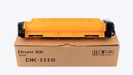 New drum kits online shopping - new compatible copier drum unit for kyocera FS1020mfp fs dn P1025 m1520h black drum kit DK