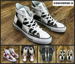 e1bda3b42e65 Chuck Shoes Canada - Converse All Star 100 Anniversary Men Women Brand  Sneakers Casual High Top