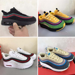 $enCountryForm.capitalKeyWord NZ - Top Baby Kids Shoes 2019 Designer Boys And Grils Running Shoes Children Outdoor Athletic Shoes Toddler Chaussures Pour Enfant