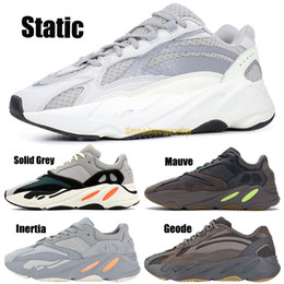 a9d6cf7cb 700 Wave Runner 2019 v1 Mauve Inertia v2 Static Geode Running Shoes Kanye  West Men Women Designer Sport Sneakers With Box