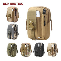5c4937f59a06 Molle Tactical Cell Phone Pouch Australia   New Featured Molle ...