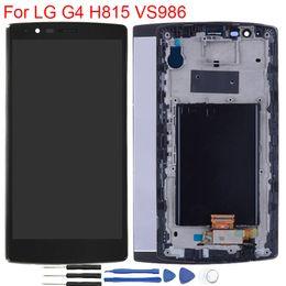 $enCountryForm.capitalKeyWord NZ - Original 5.5 inch Black 2560x1440 LG G4 H815 LCD Display with Touch Screen Digitizer Assembly LG G4 H815 LCD Tested Warranty Ypf27-119