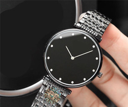 luxury ultrathin watches NZ - 2-pin ultrathin luxury watch Logine quartz mens watches 40mm Sapphire mirror fashion designer gentleman Wristwatches Montre de luxe