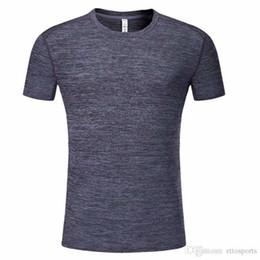 Wholesale athletics clothing resale online – 42 Mens Women Tennis Shirts Badminton T Shirts Breathable Table Tennis Jerseys Clothing Sports Athletic Training T Shirt Quick Dry