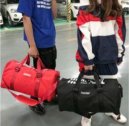 Victoria secret bags online shopping - Canvas Secret Storage Bag Pink Duffel Bags Unisex Travel Bag Waterproof Victoria Casual Beach Exercise Luggage Bags