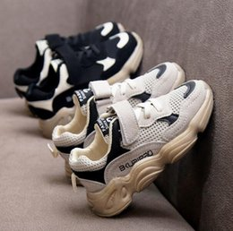 $enCountryForm.capitalKeyWord NZ - Children hollow mesh breathable spring and summer new boys and girls sports shoes wholesale and retail 420-3