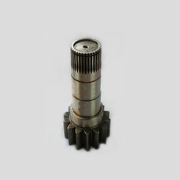 $enCountryForm.capitalKeyWord UK - Caterpillar Excavator E318C E319C E320C E320D Swing Pinion Shaft 148-4636 1484636 for Swing Reduction Gearbox Assembly