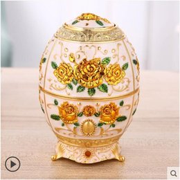 Green Money Box Australia - European toothpick holder automatic toothpick box creative living room home personality simple and lovely portable toothpick bucket