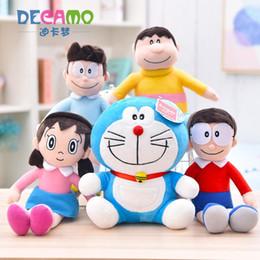 $enCountryForm.capitalKeyWord UK - Doraemon Minamoto Shizuka Nobita Nobi Stuffed Animal Collectible Plush Toys Pillow Car Decoration Cute Valentine's Day Gifts Hot Toys Dolls