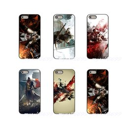$enCountryForm.capitalKeyWord Australia - assasins creed cool vintage Hard Phone Case Cover For Samsung Galaxy Note 3 4 5 8 S2 S3 S4 S5 MINI S6 S7 edge S8 S9 Plus