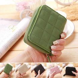 Wholesale Ladies Wallets Handbags Australia - Case Purse Lady Women Leather Clutch Wallet Long Card Holder Handbag