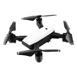 SMRC S20 Foldable 6-axis Gyro FPV HD 1080P RC Quadcopter With 360 Flips Wide Angle Camera 1080P Altitude Hold Dual Batteries on Sale