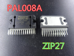 $enCountryForm.capitalKeyWord Australia - 5pcs lot New Integrated Circuits PAL008A ZIP27 Automotive audio power amplifier chip in stock free shipping