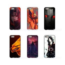 Galaxy s4 mini phone case online shopping - Hinata Itachi Uciha Akatsuki Naruto Hard Phone Case Cover For Samsung Galaxy Note S2 S3 S4 S5 MINI S6 S7 edge S8 S9 Plus