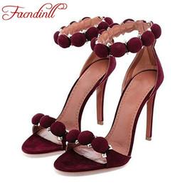 $enCountryForm.capitalKeyWord NZ - wholesale 2019 fashion summer women gladiator sandals shoes sexy thick high heels high qulaity woman dress party wedding shoes