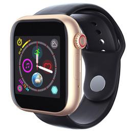 Smart Phone Watch Using Whatsapp Australia - Z6 Women Smart Watch Men SIM Card Smart Clock Call Bluetooth Watch Phone Whatsapp Sport Smartwatch Kids For Android IOS iPhone
