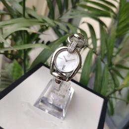 $enCountryForm.capitalKeyWord NZ - New designer female star shining diamond bracelet style luxury fashion brand wrist watch fashion watches free shipping original box