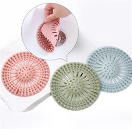 venda por atacado Kitchen Sink filtro Stopper esgoto do coadores Cabelo Filtros Filtro de Banho dreno Kitchen Sink Início ferramenta de limpeza