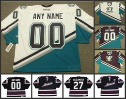 super popular a2313 21db4 Mighty Ducks Jersey Custom Online Shopping | Mighty Ducks ...