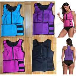 f08563c7d4e Best waist trainers online shopping - Neoprene Body Shaper Women Slimming  Vest Thermo Fitness Trainer Neoprene