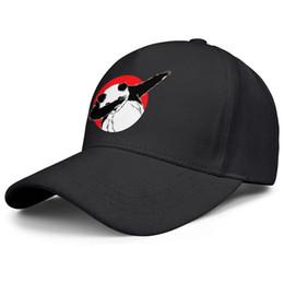 $enCountryForm.capitalKeyWord NZ - Illustration Desiigner Panda Unisex Summer Original Unique Hats 100% cotton Summer Travel Hats