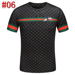 $enCountryForm.capitalKeyWord Canada - Top New Men's Short-Sleeved Tops Hip Hop Casual T-shirt Summer Cotton Quality Letter Face Print Casual Men Shirt Tees