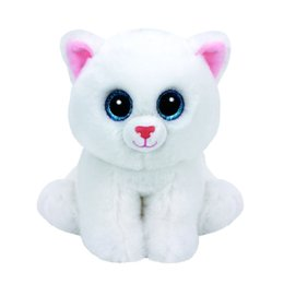 "ty plush toys wholesale UK - Ty Plush Animal Doll Frights Black Cat Soft Stuffed Toys With Tag 6"" 15cm"