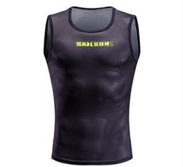 $enCountryForm.capitalKeyWord NZ - 18 SENDIYOU.FS Cycling Jersey Keep Dry and Warm Mesh Cycling Vest Sleeveless Bike Bicycle Undershirt Cycling Clothing Jerseys