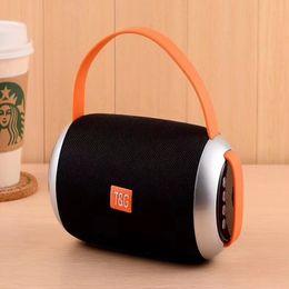 $enCountryForm.capitalKeyWord Australia - High-end Quality Wireless Bluetooth Speaker TG-112 Portable Large Portable Cloth Bluetooth Audio, The Best Sound Quality, Factory Direct