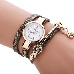 Luxury Women Wrist Watch Australia - watch women luxury Women leather Metal Strap Watch watches bracelet clock wrist watches orologi donna dropshipping 2019