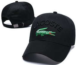 $enCountryForm.capitalKeyWord Australia - free shipping best quality golf polo Hat The Frog Sipping Drinking Tea Baseball Dad Visor Cap Kanye West Wolves hat Indians crocodile hat 05