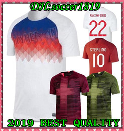 54f12e0d182 2018 England DELE ALLI world cup soccer jerseys KANE RASHFORD VARDY  Training jersey Futbol Camisa Football Camisetas Shirt Kit Maillot