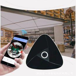 $enCountryForm.capitalKeyWord Australia - 3MP Wireless Wifi Panoramic Camera Card Cloud Storage Mobile Phone Remote 300w dpi House Security Monitor