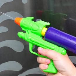 $enCountryForm.capitalKeyWord Australia - Super Summer Holiday Blaster Kids Child Squirt Beach Toys Spray Pistol Water Gun