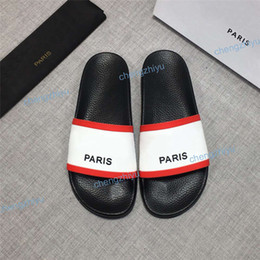 Chinese  Top Men Women Sandals with Correct Flower Box Dust Bag Designer Shoes snake print Luxury Slide Summer Fashion Wide Flat Sandals Slipper manufacturers