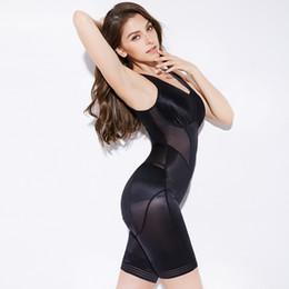 Wholesale lingerie bodysuits plus size resale online – ZYSK Women Sexy Lingerie Slimming Underwear High Quality Waist Trainer Body Shaper Postpartum Bodysuits Plus Size xl Black