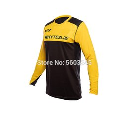 jersey bmx NZ - new top motocross Jersey bmx mtb jersey MX bike DH hombre downhill