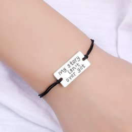 $enCountryForm.capitalKeyWord Australia - Silver My Story Is Not Over Yet Puzzle Pieces Diabetes Type 1 Diabetic Awareness Charm Bracelets For Women