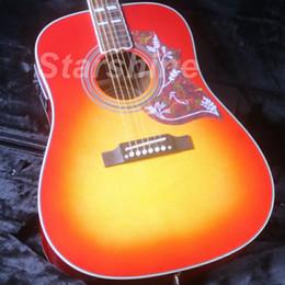 $enCountryForm.capitalKeyWord UK - JEAR6202 6 stringsElectric Acoustic Guitar Fishman EQ Solid Top Mahogany Neck Grover Tuner
