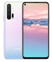 $enCountryForm.capitalKeyWord Australia - Original Huawei Honor 20 Pro 8GB 128 256GB Mobile Phone 6.26 inch Kirin 980 Octa Core capacitive screen 3750mAh SuperCharge NFC