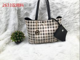Matching Dress Bags Australia - new ladies fashion handbag color matching classic presbyopic shoulder bag free shipping=No box