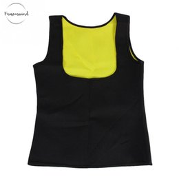 fat woman breast Australia - Vest New Selling Fashion Women Breast Care Abdomen Fat Burning Fitness Hot Body Stretch Shapewear Drop Shipping