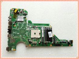 Pavilion Motherboard Australia - g7-2246nr g7-2292nr for PAVILION G7 G4 G6 NOTR53 for G4 G6 G7 Motherboard 683029-501 683029-001